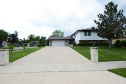 Photo of 482 Glendale Road, ROSELLE, IL 60172 (MLS # 09697134)