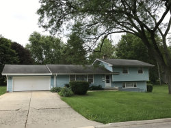 Photo of 1456 N Eagle Street, NAPERVILLE, IL 60563 (MLS # 09697206)
