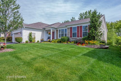 Photo of 2826 Stoney Creek Drive, ELGIN, IL 60124 (MLS # 09697358)