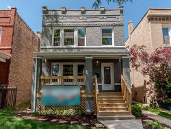 Photo of 3928 N Sawyer Avenue, CHICAGO, IL 60618 (MLS # 09697693)