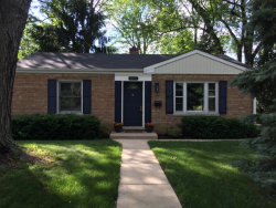 Photo of 1535 College Avenue, WHEATON, IL 60187 (MLS # 09697769)