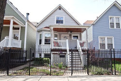 Photo of 3850 N Christiana Avenue, CHICAGO, IL 60618 (MLS # 09698397)