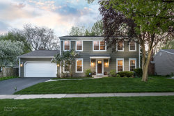 Photo of 249 Olesen Drive, NAPERVILLE, IL 60540 (MLS # 09698472)