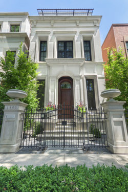 Photo of 1903 N Howe Street, CHICAGO, IL 60614 (MLS # 09698744)