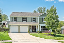 Photo of 1516 Foothill Court, WHEATON, IL 60189 (MLS # 09701174)