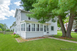 Photo of 122 W Fayette Street, SANDWICH, IL 60548 (MLS # 09701789)