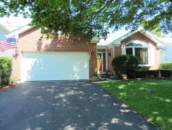 Photo of 663 Rose Lane, BARTLETT, IL 60103 (MLS # 09702395)
