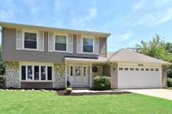 Photo of 855 Summerfield Drive, ROSELLE, IL 60172 (MLS # 09702621)