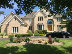 Photo of 3 Pacer Trail, SOUTH BARRINGTON, IL 60010 (MLS # 09702696)