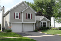 Photo of 1903 Jeanette Avenue, ST. CHARLES, IL 60174 (MLS # 09703314)