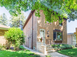 Photo of 7333 N Lowell Avenue, LINCOLNWOOD, IL 60712 (MLS # 09703413)