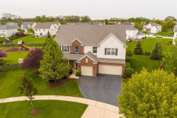 Photo of 3529 Ridge Circle, CARPENTERSVILLE, IL 60110 (MLS # 09703482)