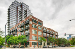 Photo of 1601 S Indiana Avenue, Unit Number 216, CHICAGO, IL 60616 (MLS # 09704577)