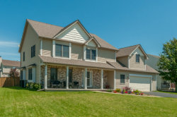 Photo of 907 Autumn Ridge Road, SANDWICH, IL 60548 (MLS # 09705222)
