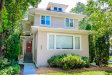 Photo of 703 Bonnie Brae Place, RIVER FOREST, IL 60305 (MLS # 09707189)