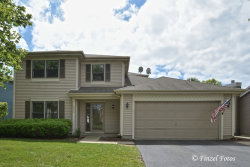 Photo of 1332 Fountain Green Drive, CRYSTAL LAKE, IL 60014 (MLS # 09707675)