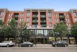 Photo of 3232 N Halsted Street, Unit Number H310, CHICAGO, IL 60657 (MLS # 09708861)