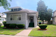 Photo of 1007 N 14th Avenue, MELROSE PARK, IL 60160 (MLS # 09712835)