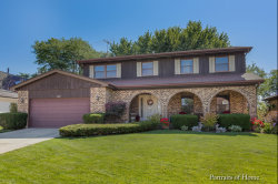 Photo of 1121 Beach Comber Drive, SCHAUMBURG, IL 60193 (MLS # 09713582)