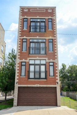 Photo of 937 N Willard Court, Unit Number 2, CHICAGO, IL 60642 (MLS # 09713609)