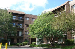 Photo of 1400 N Elmhurst Road, Unit Number 317, MOUNT PROSPECT, IL 60056 (MLS # 09715601)