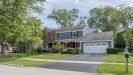 Photo of 313 Chatelaine Court, WILLOWBROOK, IL 60527 (MLS # 09717997)