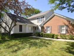 Photo of 461 Williamsburg Lane, Unit Number 0, PROSPECT HEIGHTS, IL 60070 (MLS # 09719065)