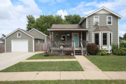 Photo of 310 Davis Street, SANDWICH, IL 60548 (MLS # 09719597)
