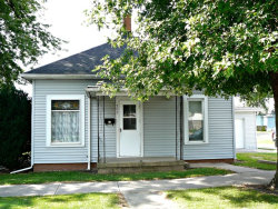 Photo of 209 E Morrell Street, STREATOR, IL 61364 (MLS # 09719627)