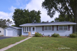 Photo of 4902 Claire Street, CRYSTAL LAKE, IL 60014 (MLS # 09720016)