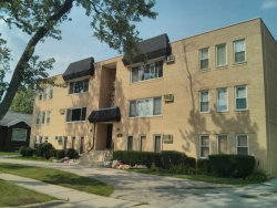 Photo of 1328 W Webford Avenue, Unit Number 302, DES PLAINES, IL 60016 (MLS # 09720157)