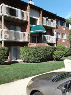 Photo of 840 N Lakeside Drive, Unit Number 1D, VERNON HILLS, IL 60061 (MLS # 09720434)