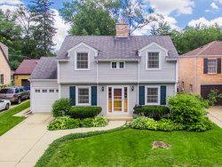 Photo of 211 S George Street, MOUNT PROSPECT, IL 60056 (MLS # 09720522)