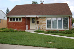 Photo of 7845 N Odell Avenue, NILES, IL 60714 (MLS # 09721466)