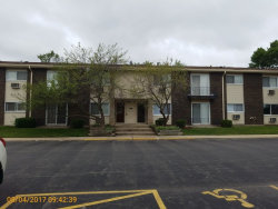 Photo of 8860 N Western Avenue, Unit Number 2G, DES PLAINES, IL 60016 (MLS # 09721626)