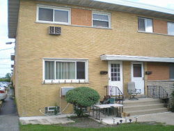 Photo of 8668 Gregory Lane, Unit Number F, DES PLAINES, IL 60016 (MLS # 09721787)