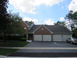Photo of 2837 Meadow Lane, Unit Number 2A, SCHAUMBURG, IL 60193 (MLS # 09722021)
