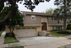 Photo of 9234 N Courtland Drive, NILES, IL 60714 (MLS # 09722984)