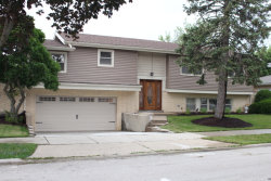 Photo of 9234 N Courtland Drive, NILES, IL 60714 (MLS # 09722986)