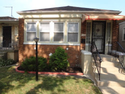 Photo of 8547 S Wallace Street, CHICAGO, IL 60620 (MLS # 09723653)