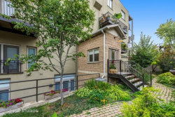 Photo of 1432 W Erie Street, Unit Number 1R, CHICAGO, IL 60642 (MLS # 09723712)