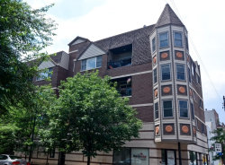 Photo of 3150 N Oakley Avenue, Unit Number 2N, CHICAGO, IL 60618 (MLS # 09723738)
