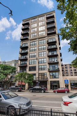 Photo of 1516 S Wabash Avenue, Unit Number 601, CHICAGO, IL 60605 (MLS # 09723758)