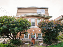 Photo of 3220 N Plainfield Avenue, CHICAGO, IL 60634 (MLS # 09723792)
