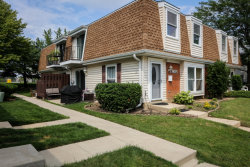 Photo of 2332 Old Kings Court, Unit Number 36-3, SCHAUMBURG, IL 60194 (MLS # 09724544)