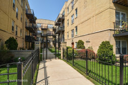 Photo of 4020 N Albany Avenue, Unit Number 1B, CHICAGO, IL 60618 (MLS # 09724874)