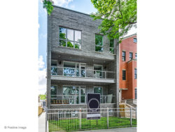 Photo of 1751 W Roscoe Street, Unit Number 2, CHICAGO, IL 60657 (MLS # 09724900)