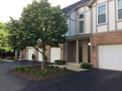 Photo of 240 Rosehall Drive, Unit Number 260, LAKE ZURICH, IL 60047 (MLS # 09726557)