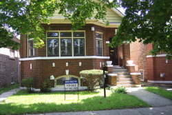 Photo of 8033 S Yale Avenue, CHICAGO, IL 60620 (MLS # 09727013)