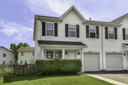 Photo of 2822 Alameda Court, NAPERVILLE, IL 60564 (MLS # 09727099)